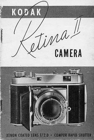 kodak retina ii type 011 instruction manual rh retinarescue com kodak easyshare v1003 user manual kodak user manual/kctku94315198