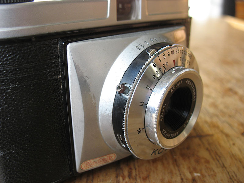 Kodak Retinette f for sale