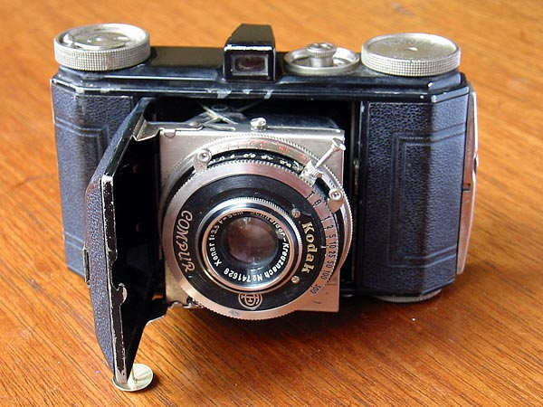 Kodak Retina (type 118