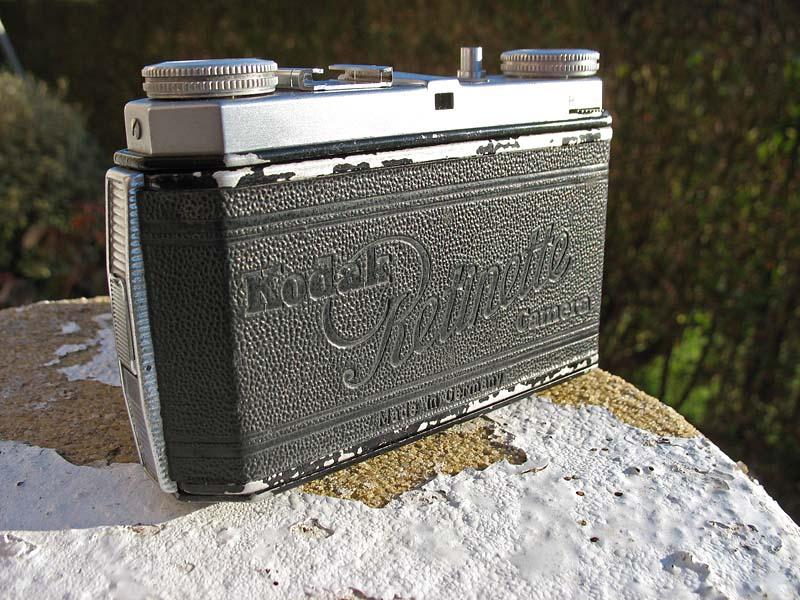Retinette camera for sale